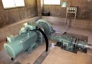 株式会社Misumi 水力発電工事